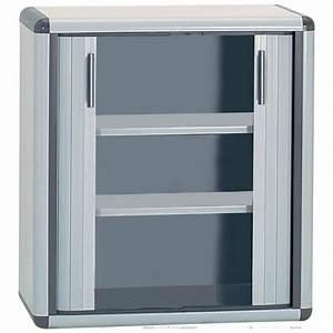 Armoire Basse Exterieur : armoire de bureau resine ~ Teatrodelosmanantiales.com Idées de Décoration