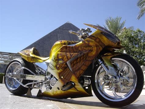 15 Must-see Custom Hayabusa Pins