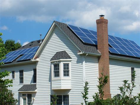 solar panels on houses august 2012 smart solutions for climate change