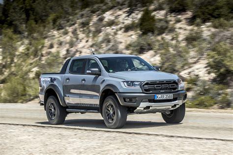 159 hp @ 5,200 rpm: Essai Auto nouvelle Ford Ranger - Ford Ranger Raptor - 03 ...