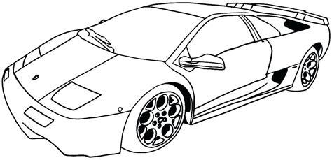 Blank Race Car Templates Blank Race Car Template