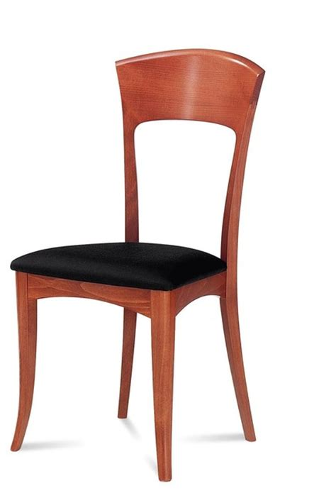 giusy dining chair light cherry set of 2 modern