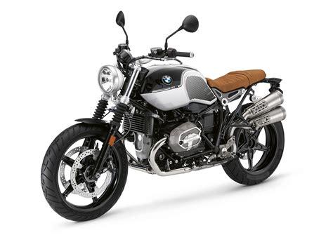2019 Bmw R Ninet Option 719 Color Schemes Motorcyclecom