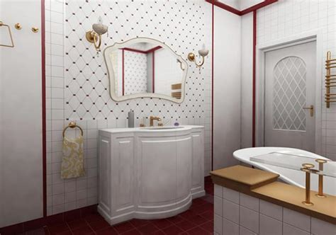 vintage bathroom designs vintage bathroom design trends adding beautiful ensembles