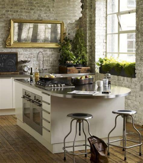 kitchen with brick backsplash 40 awesome kitchen backsplash ideas decoholic 6498