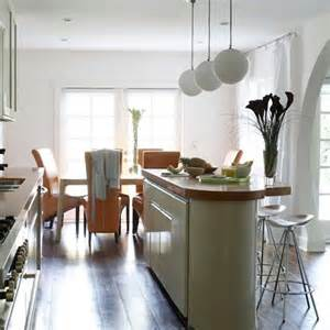 bright white kitchen diner kitchen ideas dining room housetohome co uk