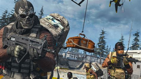 Call Of Duty Warzone Toornament La Technologie Pour L