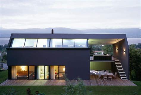 house  portico  indoor terraces