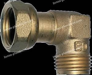 Raccord Flexible Plomberie Castorama : forum plomberie raccord gaz coud joint plat pour installation gaz ~ Louise-bijoux.com Idées de Décoration