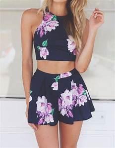 Top cute summer outfits u2013 AcetShirt