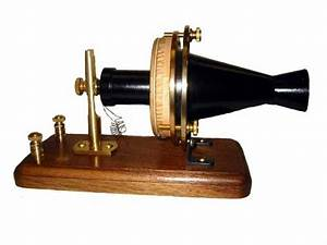 Alexander Graham Bell Invented The First Telephone In 1876  It Changed The World Because It Made