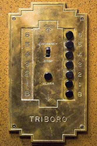 elevatorbob's Elevator Pictures - Car Operating Panels ...