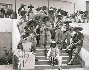 La Msica Popular En La Revolucin Mexicana La B Grande