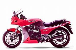 Kawasaki Gpz 900r Ninja Specs