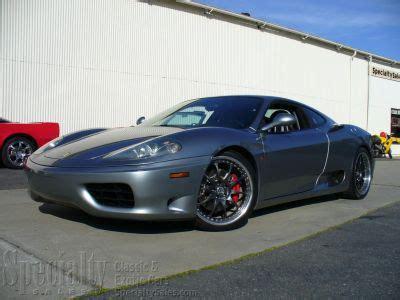 Its no bmi justice please. Ferrari - Vehicles - Specialty Sales Classics