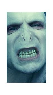 Voldemort Almost Had A Really Weird Death In 'Harry Potter ...