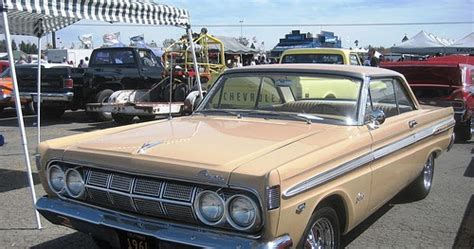 Mercury Comet Instrument Wiring Diagram All About
