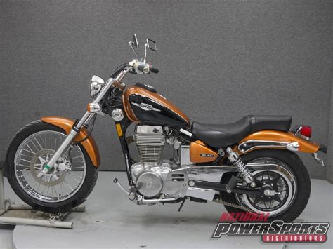 2012 Suzuki 650 For Sale Used Motorcycles On Buysellsearch