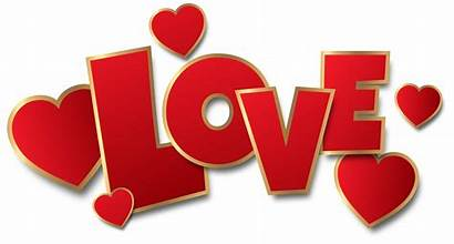 Valentine Transparent Clipart Clip Background Text Valentines