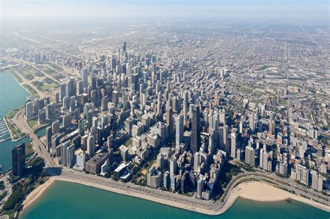Downtown Miami Skyline Wallpaper Chicago Archives The Neo Trad