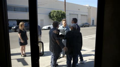 patton oswalt in seinfeld jerry seinfeld and patton oswalt go to handsome coffee