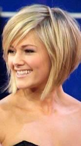 Coupe Carré Plongeant Femme : coupe de cheveux pour femme carre plongeant coupes de cheveux et coiffures ~ Melissatoandfro.com Idées de Décoration