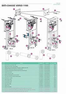 Mecanisme Chasse D Eau Wc Suspendu Siamp : siamp 32 4544 07 32454407 m canisme pour b ti support wc ~ Dailycaller-alerts.com Idées de Décoration