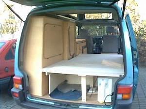 Kühlschrank Zum Reifeschrank Umbauen : vom transporter zum camper vw ~ Somuchworld.com Haus und Dekorationen