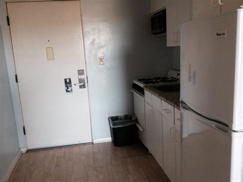 Kitchen At Door Entrance. Fully Stocked. Had Utensils And Pots And Pans! Alyson Court Apartments Hobart Cbd Nittany Map Brandon Manitoba Temple University Studio Calgary Canada Middle Class Nyc Manhattan Small Apartment