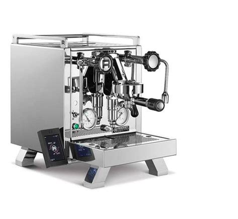 Dual independently operated pid controlled boilers allow for optimum extraction of any coffee type or roast style. Rocket R Cinquantotto Espresso Machine (R58 2020) - Morala Trading