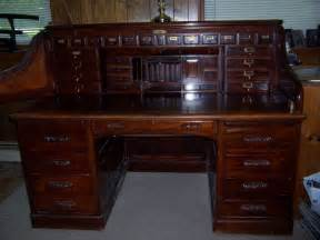 antique roll top desk ebay