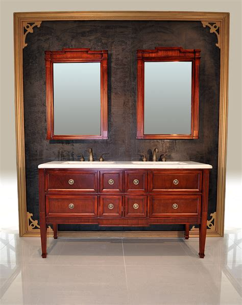 antique vanity set evelyn ii