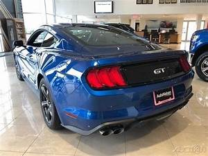 Ford Mustang Gt 2018 Ford Mustang Gt Rear Wheel Drive 5l
