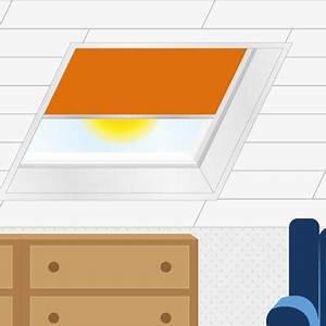 Sonnenschutz Für Dachfenster : dachfenster rollos kaufen benz24 ~ Whattoseeinmadrid.com Haus und Dekorationen
