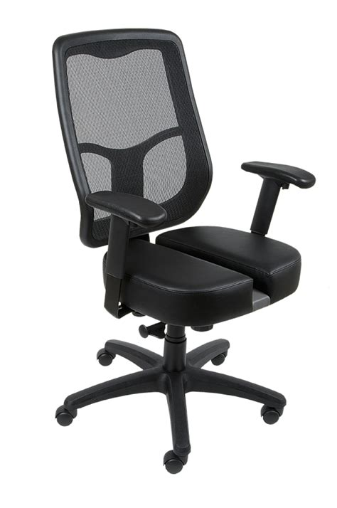 best desk chairs for back