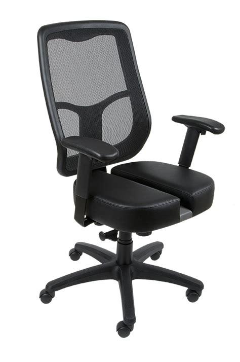 coccyx chair ct b94 executive chair by carmichael throne