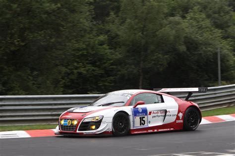 2018 Audi R8 Lms Technical Specifications And Data Engine