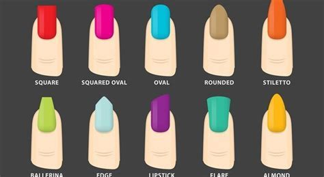10 Long Acrylic Nails Designs To Flaunt   CHIC STYLES