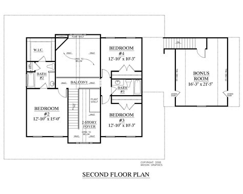 floor plans of a house houseplans biz house plan 2544 a the hildreth a w garage