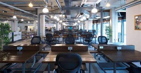 Office Space Vs The Office by Could Open Plan Office Space Be On The Way Out Fit Out