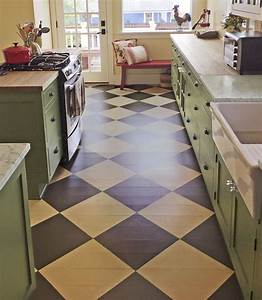 This Old House TLC For Painted Wood Floors Consider