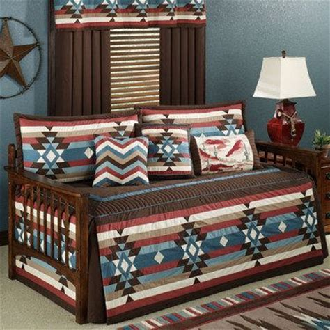 southwest frontier daybed bedding set daybed bedding