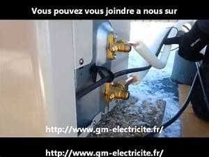 Comment Installer Une Clim Reversible Soi Meme : installer une climatisation soi meme ~ Premium-room.com Idées de Décoration