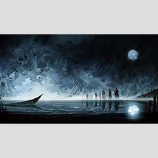 Dark Fantasy Wallpaper 1 Download Free Cool Wallpapers