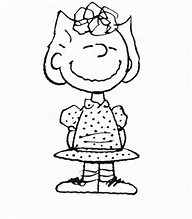 hd wallpapers coloring pages peanuts characters - Peanuts Characters Coloring Pages