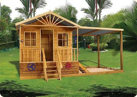 17 Best Images About My Cubby Houses On Pinterest