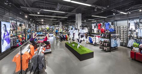 Shoppers Mart Openings by Adidas Homecourt Concept Store Arrives In The Uk With Store Opening In Bluewater The Drum