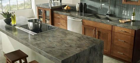 Küchenarbeitsplatte  Wählen Sie Die Richtige Für Ihre Küche
