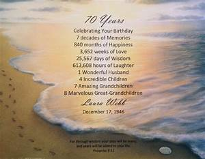 70th birthday gift religious gift born in 1948 personalized