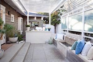 Styl Deco Veranda : d coration ext rieur pour balcon et v randa en 62 id es ~ Premium-room.com Idées de Décoration